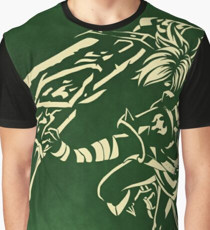 RIVEN Graphic T-Shirt