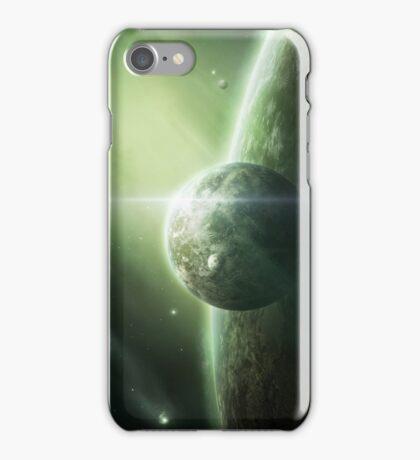 Paradox iPhone Case/Skin