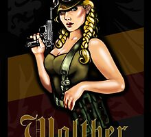 Walther by AndreaKMS