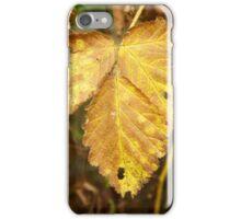 Fake Tan iPhone Case/Skin