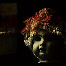 doll room crime scene 2 by leapdaybride