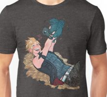 No Wrong Way to Love a Chocobo Unisex T-Shirt