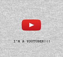 Youtube!!! Unisex T-Shirt