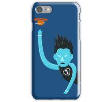 Jeremy Brook-Lin-Sanity  iPhone Case/Skin