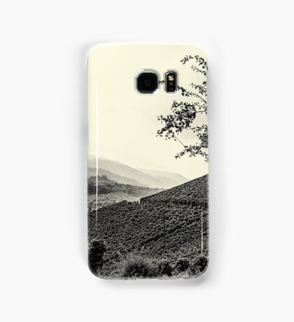 Vineyards #1 Samsung Galaxy Case/Skin