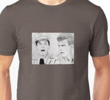 Andy & Barney Unisex T-Shirt