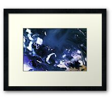 Mysterious miracles Framed Print