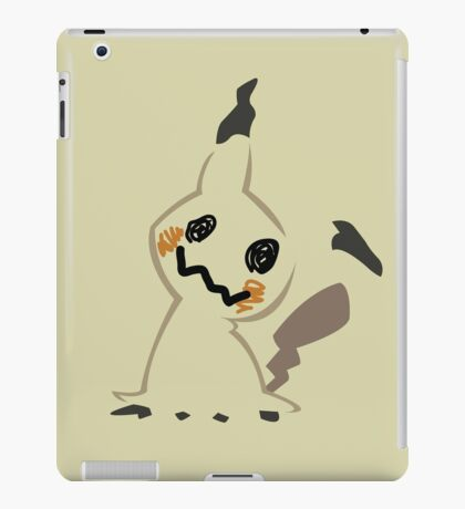 Mimikyu - Pokémon Sun Moon iPad Case/Skin