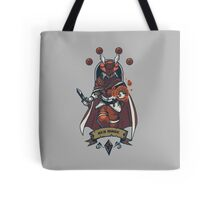 Red Mage Class Tote Bag