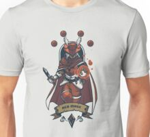 Red Mage Class Unisex T-Shirt