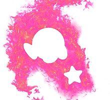 Kirby Spirit by Xander Player