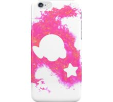 Kirby Spirit iPhone Case/Skin