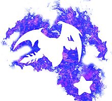 Metaknight Spirit by Xander Player