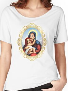 Bianca del Rio and Adore Delano - Rupaul's Drag Race Women's Relaxed Fit T-Shirt
