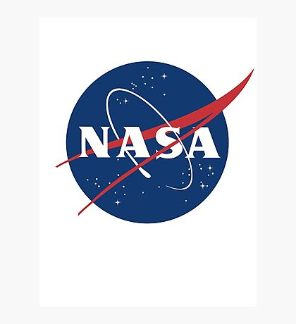 Nasa Photographic Print