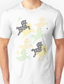 unicorn! Unisex T-Shirt