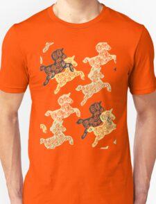 unicorn! Unisex T-Shirt