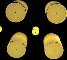 Ceiling Lights by David DeWitt