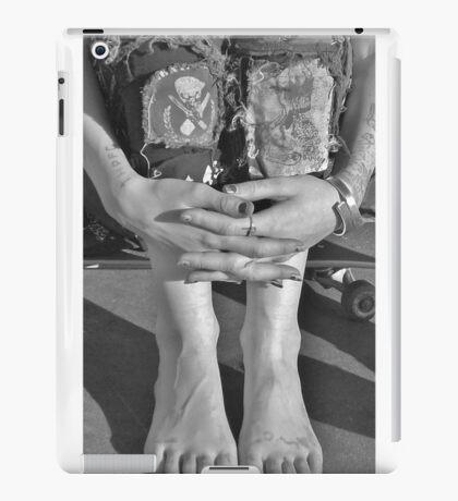 Pray iPad Case/Skin