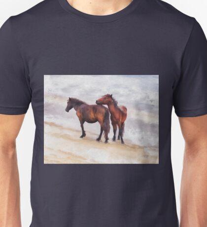 Beach Buddies Unisex T-Shirt