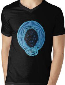 CHILDISH GAMBINO AWAKEN Mens V-Neck T-Shirt