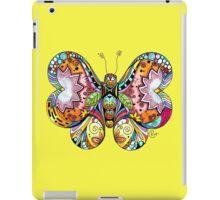 """""""Flutterby"""" iPad Case/Skin"""