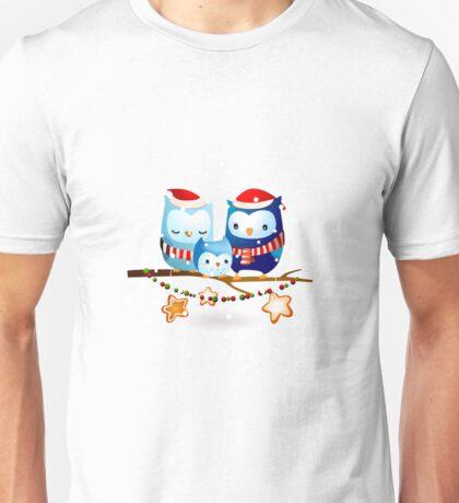 Christmas  Family Love Unisex T-Shirt