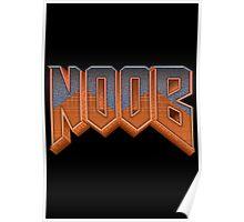 NOOB Poster