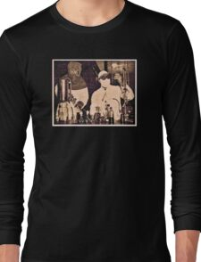 Don't Try This At Home c. 1940 Long Sleeve T-Shirt