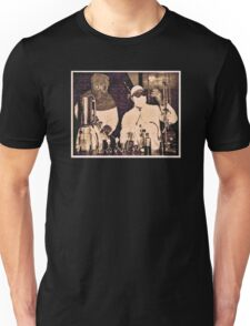 Don't Try This At Home c. 1940 Unisex T-Shirt