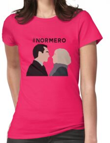 NORMERO Womens Fitted T-Shirt