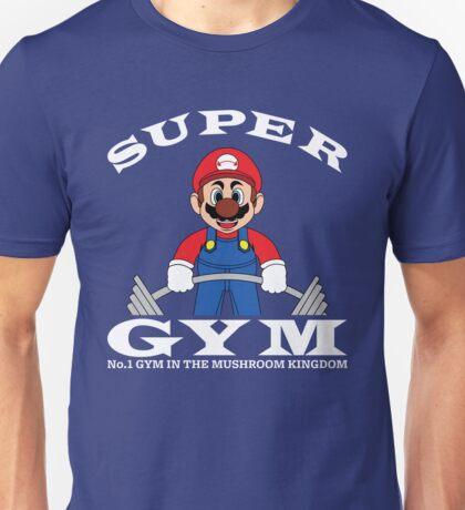 Super Gym Unisex T-Shirt