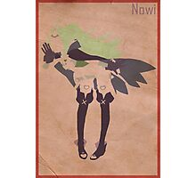 Nowi Photographic Print