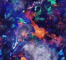 Colour Splash by Medusa81