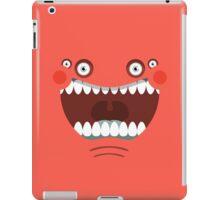 The Monsterrataz: Mr. Tubby J. Monster iPad Case/Skin