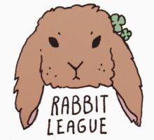 RABBIT LEAGUE by Jeremyblog