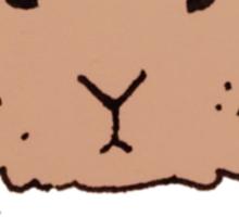 RABBIT LEAGUE Sticker
