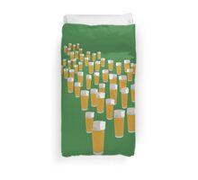 Beer Duvet Cover