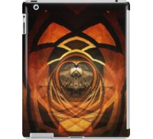 Bumble Bee Hive iPad Case/Skin