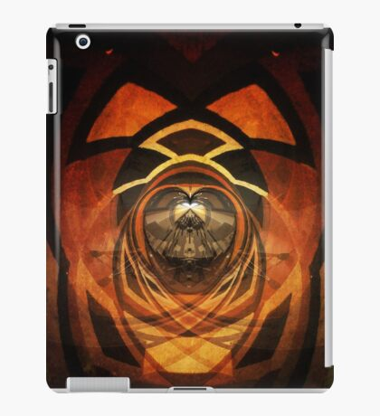 Bumble Bee Hive iPad Case/Skin