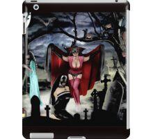 VAMPIRE DREAMS iPad Case/Skin