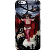 VAMPIRE DREAMS iPhone Case/Skin