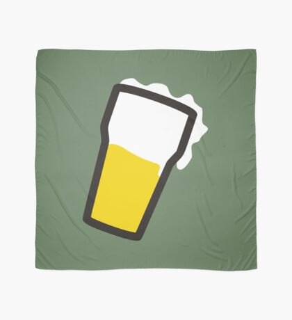 Beer Scarf