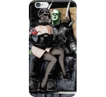 BONDAGE FRANK iPhone Case/Skin