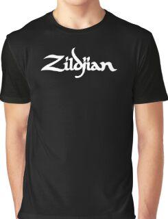 Zildjian. Graphic T-Shirt