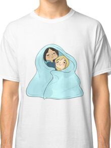 yumikuri cuddles [SnK] Classic T-Shirt