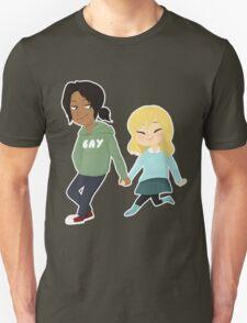 teenage dirtbags [SnK] T-Shirt