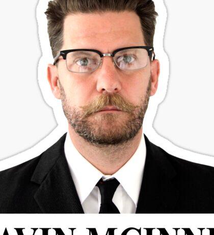Gavin Mcinnes Sticker