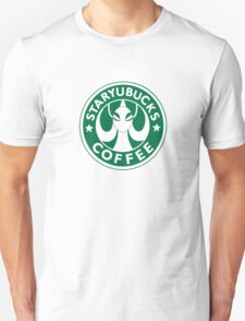 StaryuBucks Coffee T-Shirt