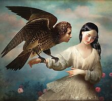 Lost in a Dream by ChristianSchloe